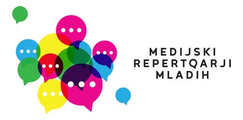 Logotip projekta MRM